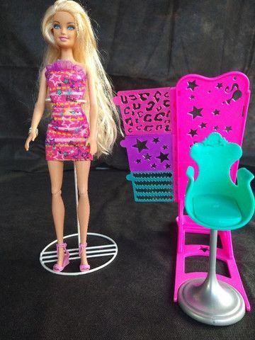 Kits boneca Polly e Barbie