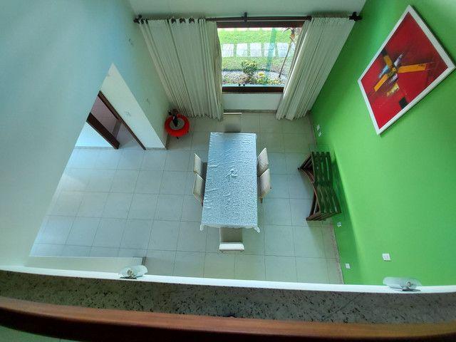 Alugo casa com piscina, excelente localização, 800 mts da praia Atalaia - Foto 18