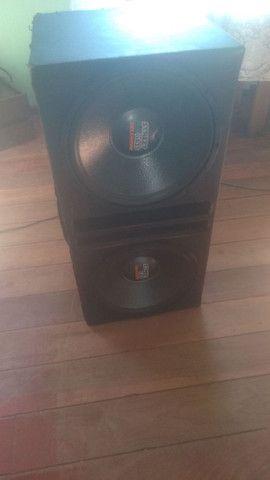 2 caixas  vendo ou troco por tornado