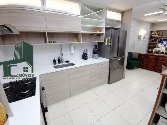 Apartamento com Vista para o Rio 100% Mobiliado - Foto 18