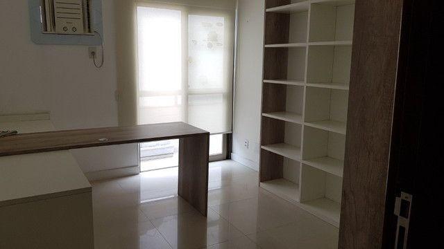 Apartamento na Barra da Tijuca, 3 Quartos, 1 Suíte, 152 m², 2 Aptos por Andar - Foto 10