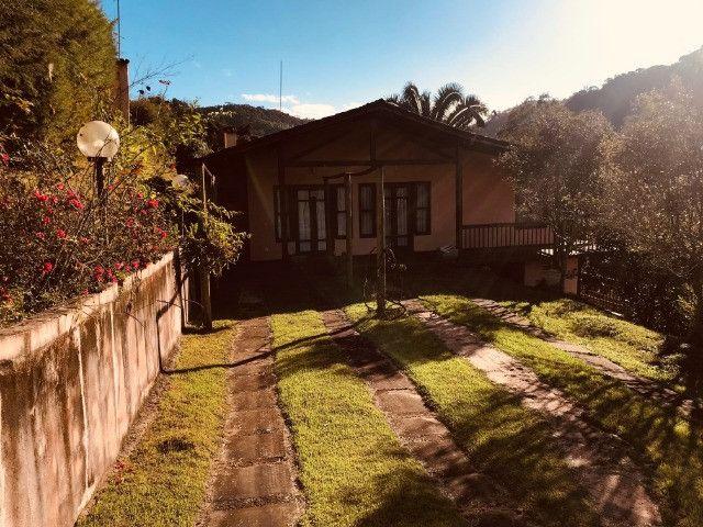 Marechal Floriano, Condomínio a 10 km da cidade
