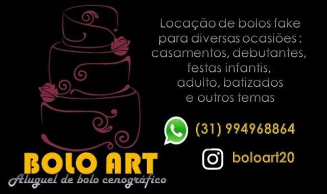 Bolo debutante - Foto 4