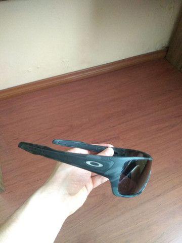 Óculos Oakley turbine rotor Black Camo Prizm