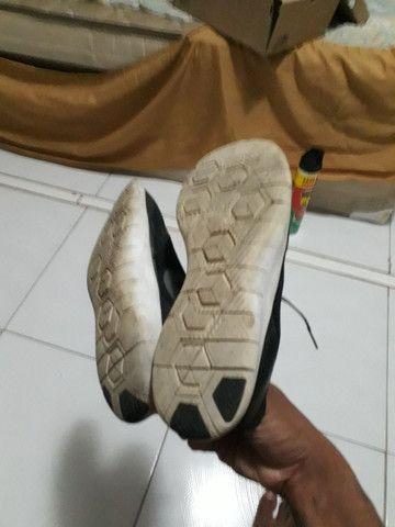Tênis Nike, Tam 36, pouco usado. - Foto 3