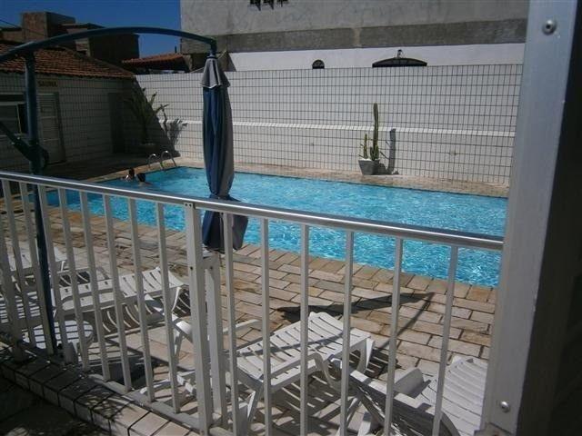 Vendo - Cobertura com três dormitórios em São Lourenço-MG - Foto 15
