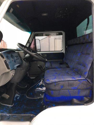 VW 9-150 ano 2011 chassi doc. baú com ar condicionado - filé - Foto 5