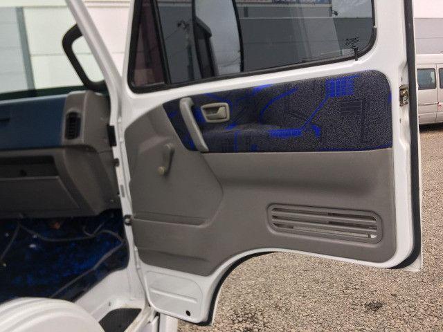 VW 9-150 ano 2011 chassi doc. baú com ar condicionado - filé - Foto 9