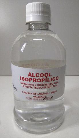 Álcoool Isopopilico Limpeza Eletronica, Placas, Circuitos - Foto 5