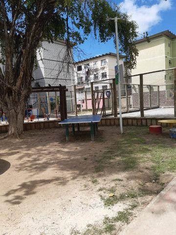Baixou, apartamento 2/4 Colina Azul, - Foto 17