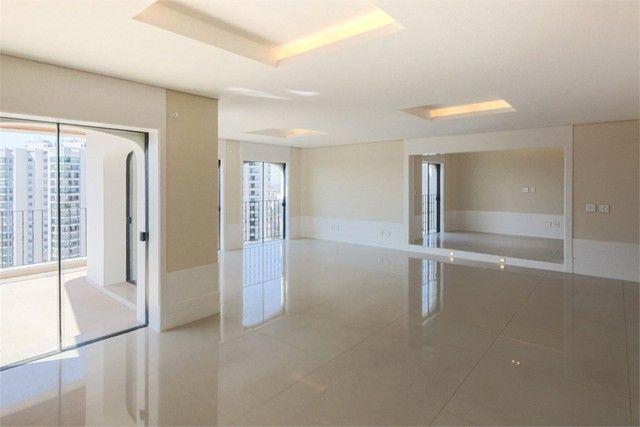 Apartamento para alugar com 4 dormitórios em Alto da boa vista, São paulo cod:REO385560 - Foto 5