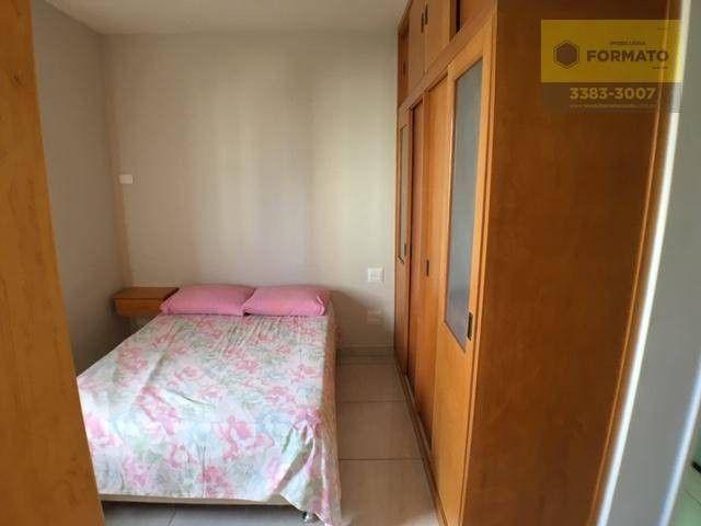 Apartamento Mobiliado com 1 dormitório para Venda e Locação - Centro - Foto 15