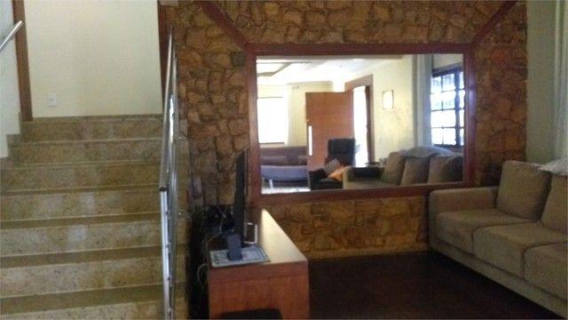 Casa à venda com 4 dormitórios em Interlagos, Vila velha cod:REO559561 - Foto 9