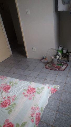 Vendo apartamento, condominio fonte do ribeirão, 2 quartos - Foto 9