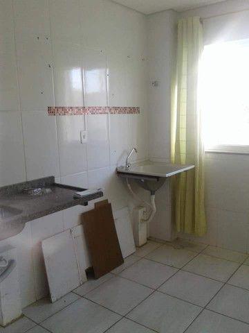 Apartamento para alugar com 2 dormitórios em Amaro ribeiro, Conselheiro lafaiete cod:13086 - Foto 10