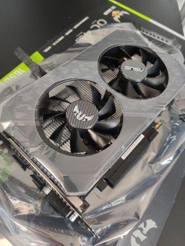 GTX 1650 super 4GB OC