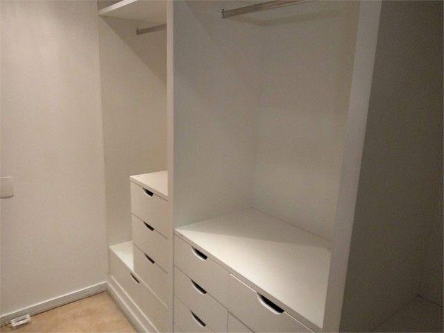 Apartamento para alugar com 4 dormitórios em Alto da boa vista, São paulo cod:REO94909 - Foto 20