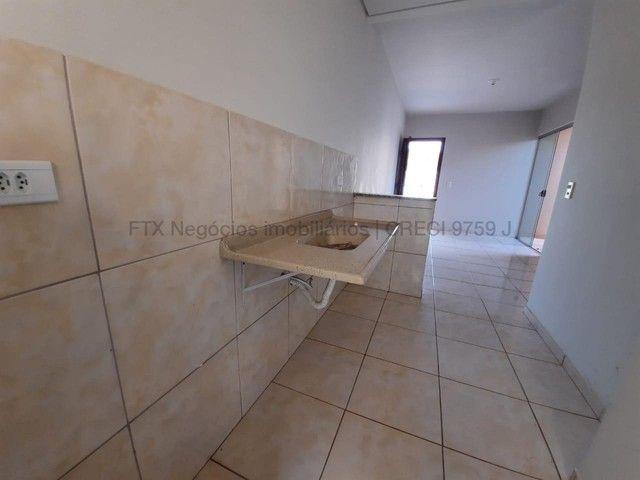 Apartamento à venda, 2 quartos, 1 vaga, Universitário - Campo Grande/MS - Foto 5