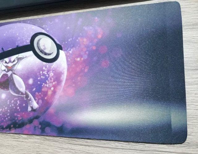 Mousepad Pokemon 17 cm x 40 cm - Foto 2