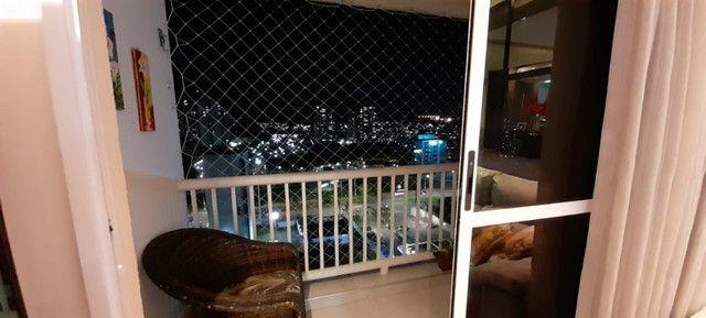 Apartamento na Ponta Negra no 12º Andar/ 3 Dormitórios sendo 2 Suítes . - Foto 20