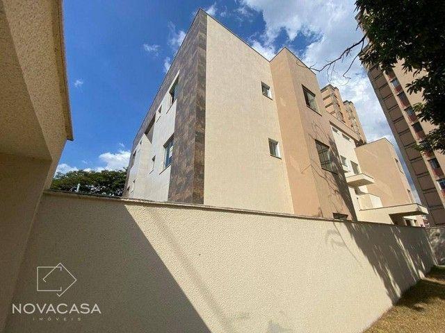 Cobertura com 4 dormitórios à venda, 89 m² por R$ 505.000,00 - São João Batista (Venda Nov - Foto 5