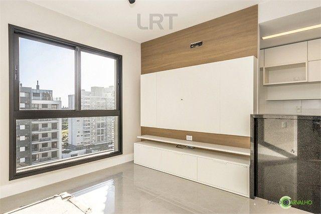 Apartamento à venda com 1 dormitórios em Central parque, Porto alegre cod:REO431737 - Foto 2