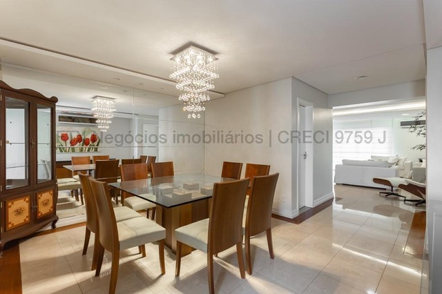 Apartamento impecável, todo decorado e mobiliado - Centro - Foto 7