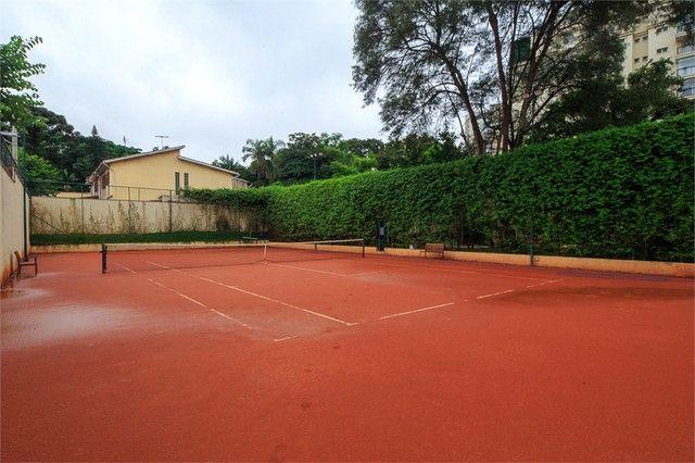 Apartamento para alugar com 4 dormitórios em Alto da boa vista, São paulo cod:REO583328 - Foto 15