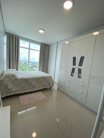 Apartamento Duplex Mobiliado - Alto Padrão - Centro - Foto 9