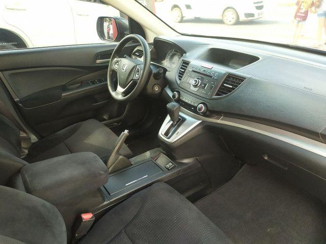 ?HONDA CR-V 2.0 LX 2012 AUTOMÁTICA? - Foto 14