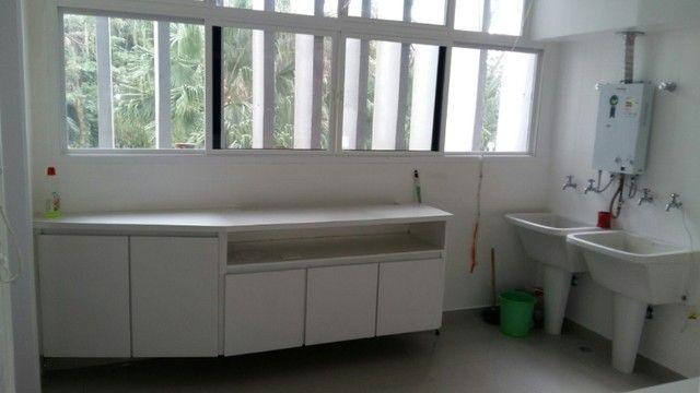 Apartamento para alugar com 4 dormitórios em Alto da boa vista, São paulo cod:REO158241 - Foto 5