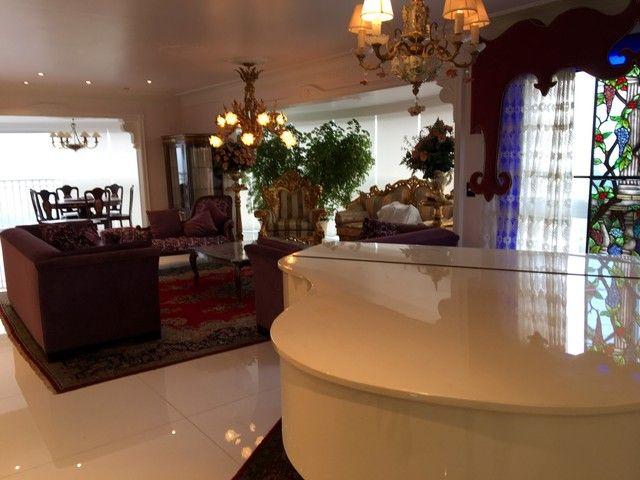 Apartamento para alugar com 4 dormitórios em Jardim marajoara, São paulo cod:REO134324 - Foto 3
