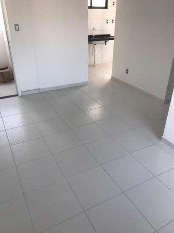 VM-EK Lindo apartamento no Espinheiro com 2 quartos 54m² (Edf. Porto Arromanches) - Foto 3