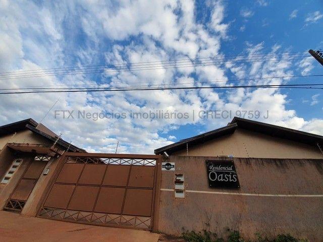 Casa à venda, 3 quartos, 1 suíte, 2 vagas, Jardim Auxiliadora - Campo Grande/MS