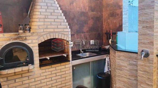 Cobertura à venda com 2 dormitórios em Flamengo, Rio de janeiro cod:LACO20141 - Foto 5