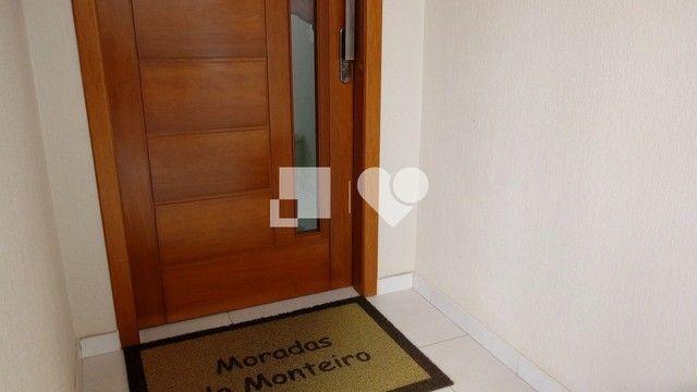 Apartamento à venda com 2 dormitórios em Partenon, Porto alegre cod:REO419796 - Foto 7