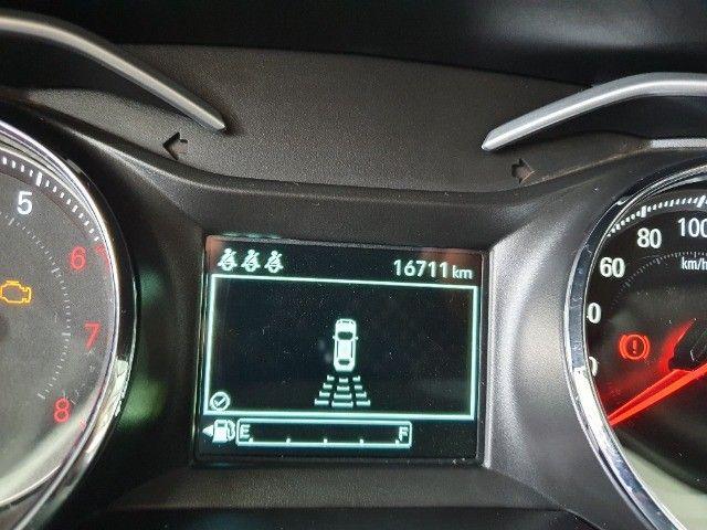 Onix Plus Sedan 1.0 Turbo MEC6 - 2020 (16 Mil KM / Na Garantia) - Foto 9