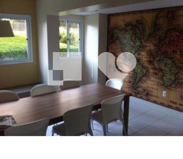 Apartamento à venda com 2 dormitórios em Jardim carvalho, Porto alegre cod:REO419081 - Foto 15