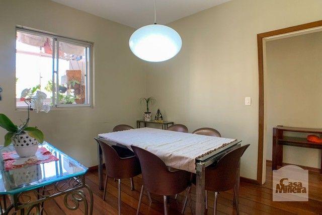 Apartamento à venda com 3 dormitórios em Sion, Belo horizonte cod:326518 - Foto 4