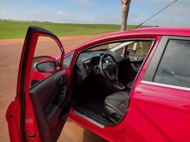 New Fiesta Titanium 1.6 2015 - Foto 6