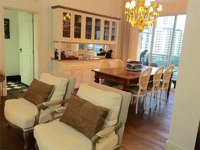 Apartamento para alugar com 4 dormitórios em Campo belo, São paulo cod:REO570748 - Foto 7