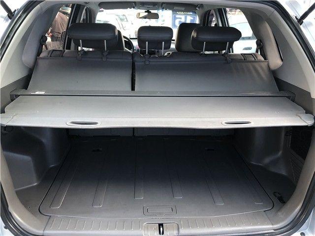 Hyundai Tucson GLS 2.0 2015 automático  - Foto 15