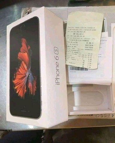 Aparelhos Apple, 1 linha com garantia  - Foto 2