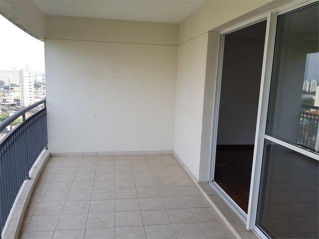 Apartamento para alugar com 4 dormitórios em Jardim marajoara, São paulo cod:REO143644 - Foto 6