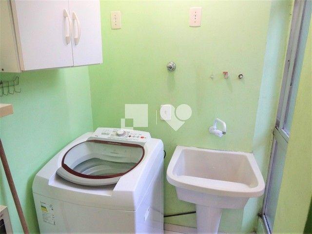 Apartamento à venda com 2 dormitórios em Jardim botânico, Porto alegre cod:REO431540 - Foto 20