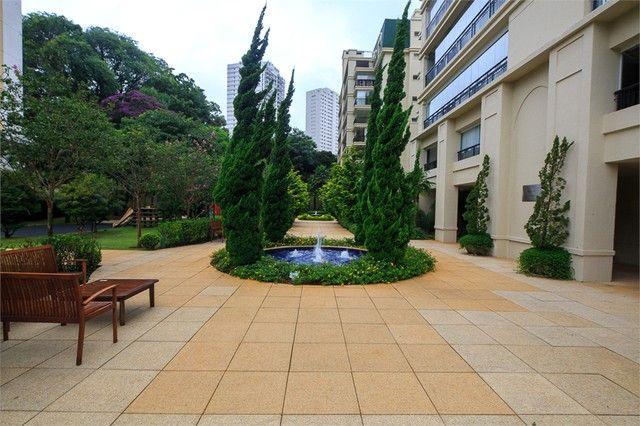 Apartamento para alugar com 4 dormitórios em Alto da boa vista, São paulo cod:REO583328 - Foto 8