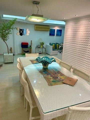 Apartamento para venda tem 127 metros quadrados com 3 quartos em Ponta Verde - Maceió - Al - Foto 2