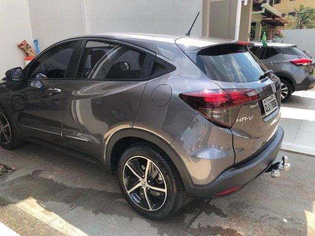 HR-V 2019/2020 1.8 16V Flex LX 4P Automático - Foto 3