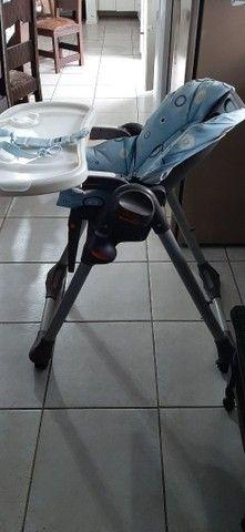 Cadeira de alimentação  Polly Chicco - Foto 5