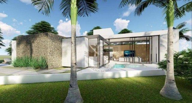 Ótima casa Térrea á venda no Alphaville IV - Foto 3